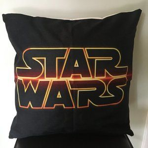 Star Wars -  NWOT Cushion cover/Throw pillow cover